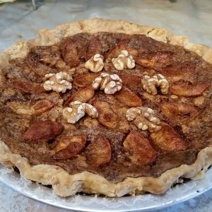 Apple Walnut