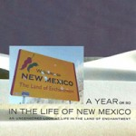 Life of New Mexico Book