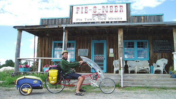 Pieoneer Cafe