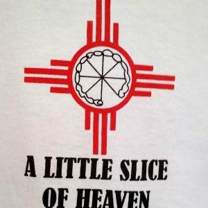 Pie-o-neer Logo T-shirt White